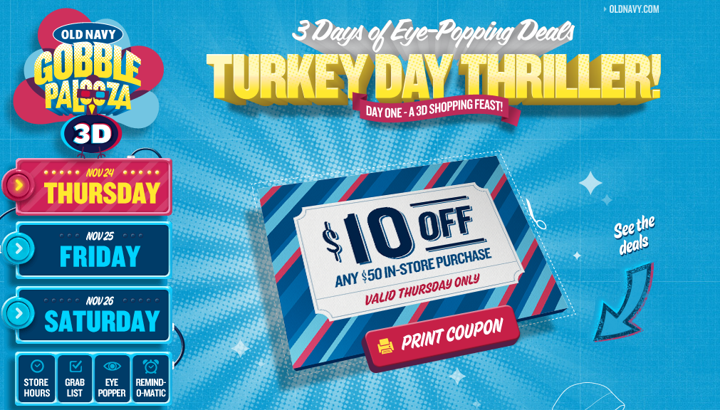 Note that when a shop will open on Thanksgiving and remain open straight through until closing on Black Friday, no closing time is noted for Thanksgiving. Additionally, some stores that remain open overnight into Black Friday are vague about when they'll close that day, so we only predict they'll be open .