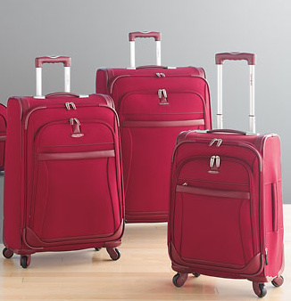 Kohls.com: BOGO FREE Samsonite Luggage Sale   15%- 20% Off Coupon