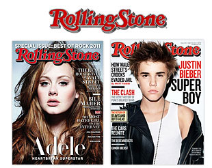 Rolling Stone magazine is a cultural icon. It's the number one pop culture reference Read Ratings & Reviews · Deals of the Day · Fast Shipping · Shop Best SellersOffer: Free 2-day shipping for all Prime members.