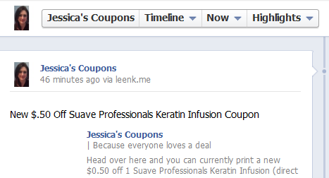Jessica the coupon hacker facebook / Iphone 5 contract deals uk
