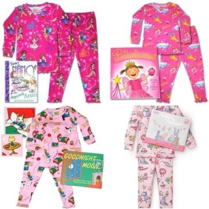 Very Jane: Children's Book & Matching Pajamas $24.99 (Goodnight ...
