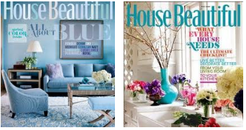 House Beautiful Magazine Subscription Only
